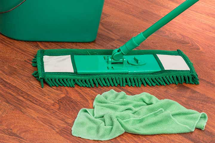 Rima Cleaning Service uit Drunen
