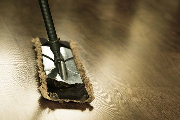 Eurocleaning Zwolle B.V. uit Enschede